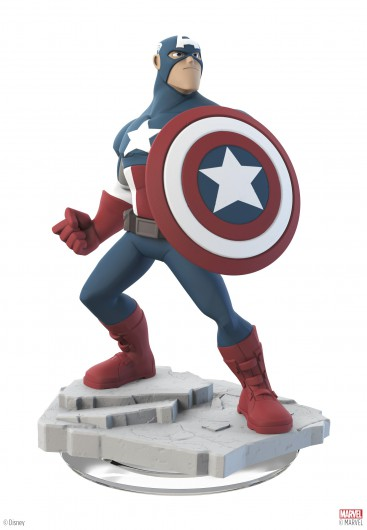 Captain America - Figure