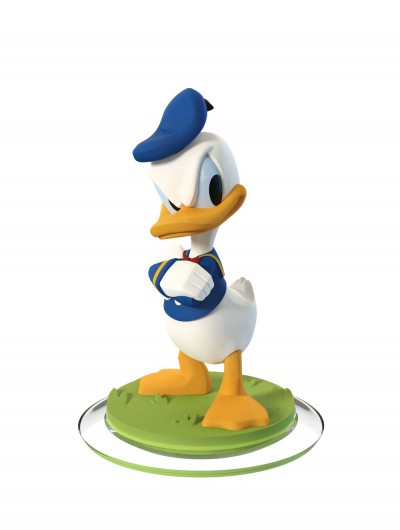 Donald Duck - Figure