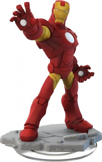 Iron Man - Figure