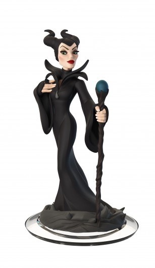Maleficent - Figure