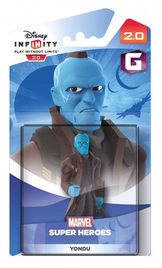 Yondu - Packaging (EU)