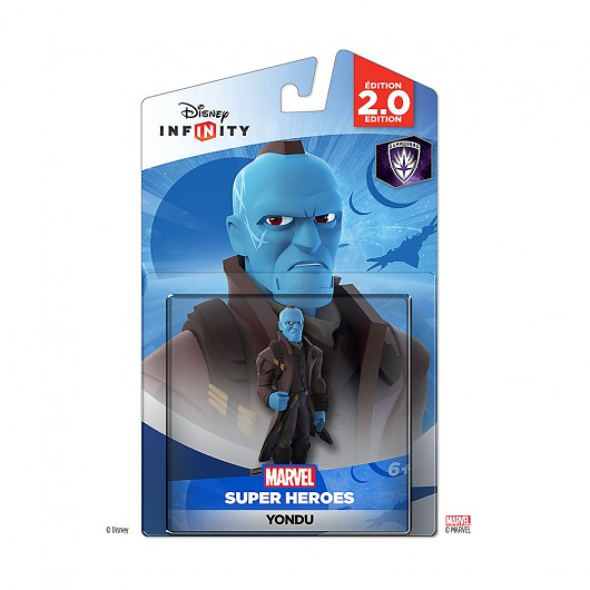 Yondu - Packaging