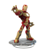 Outfit: Iron Man