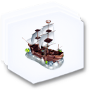 Pirate Shipwreck Toy Pack
