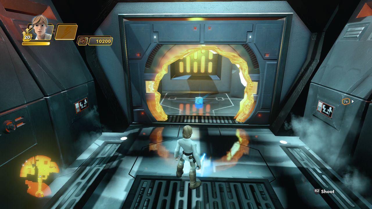Infinity Guru Play Sets The Force Awakens Holocrons