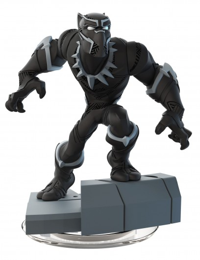 Black Panther - Figure