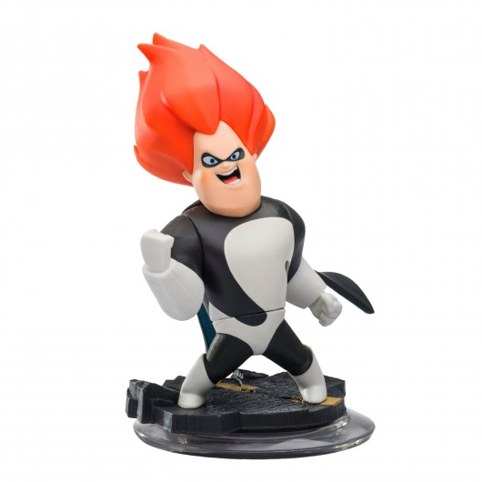 Syndrome - Figure