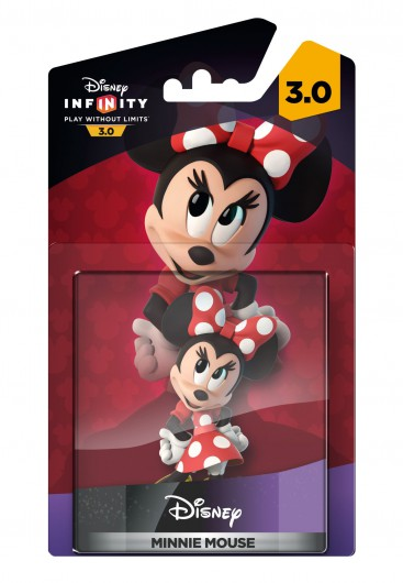 Minnie Mouse - Packaging (EU)